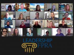 FPRA virtual meeting